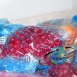 Etykietownaie produktów mrożonych - GrupaOscar